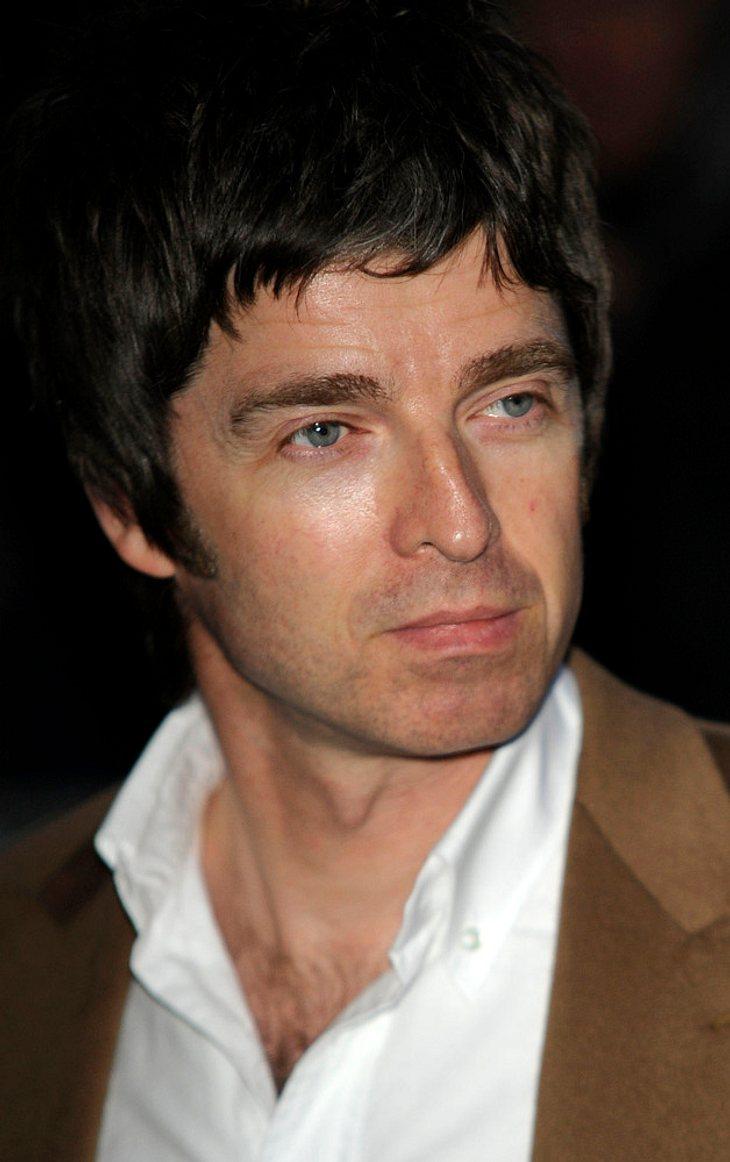 Noel Gallagher arbeitet an Solo-Debüt