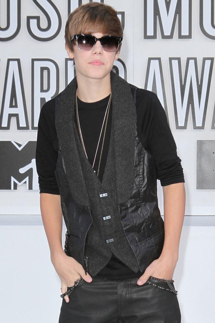 Justin Bieber will solo bleiben