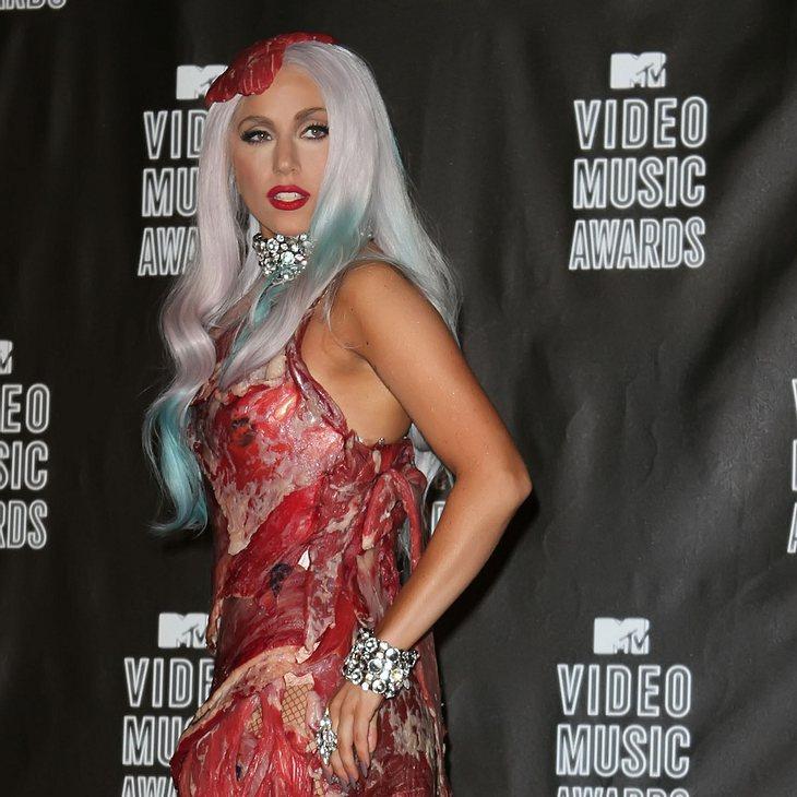 Lady Gaga bekommt Modepreis