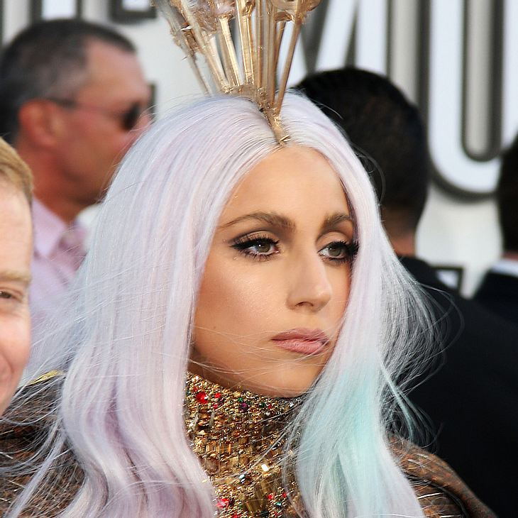 Lady Gaga spendet 1 Million US-Dollar