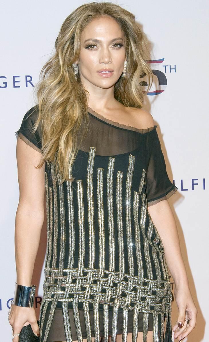"Jennifer Lopez & Steven Tyler sind neue ""American Idol""-Juroren"