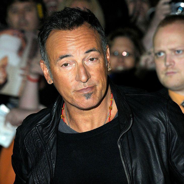 Bruce Springsteen: Doch keine Biografie