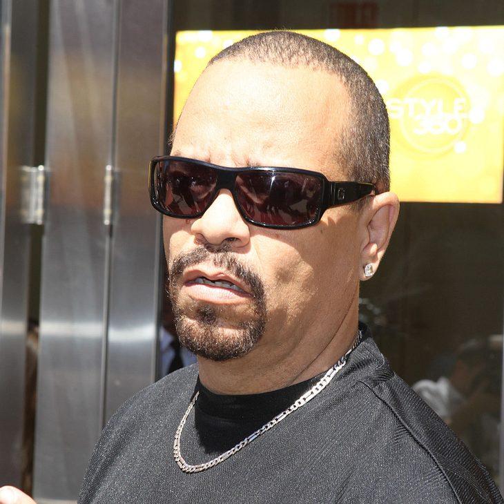 Ice-T: Der Enkel des Rappers soll seinen Mitbewohner erschossen haben