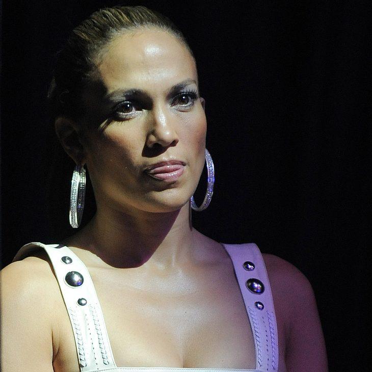 Jennifer Lopez: Rechnung nicht bezahlt?