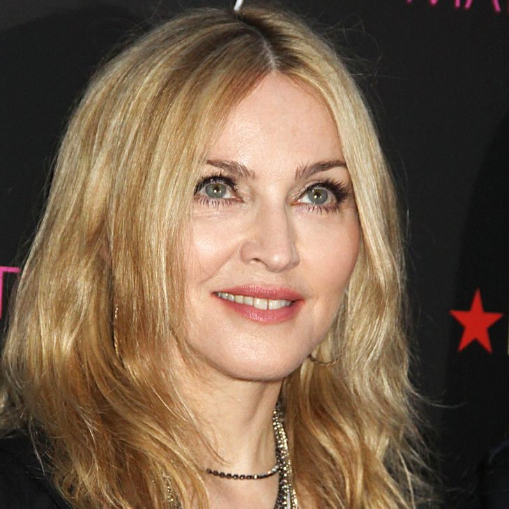 Madonna sorgt durch Sonderbehandlung für Ärger