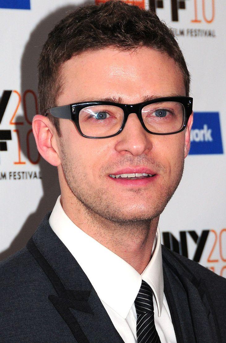 Justin Timberlake begeistert mit Hiphop-Medley im TV
