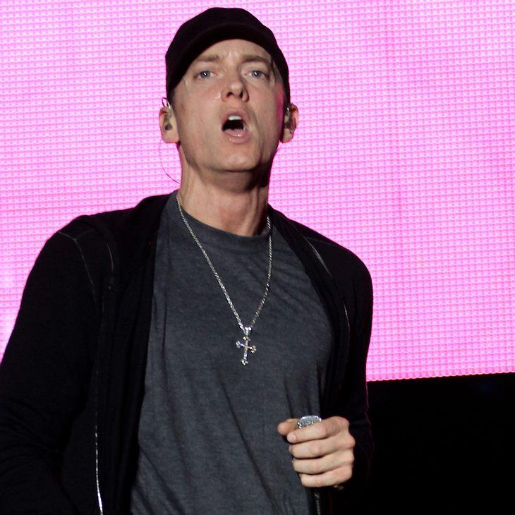 Eminem verklagt