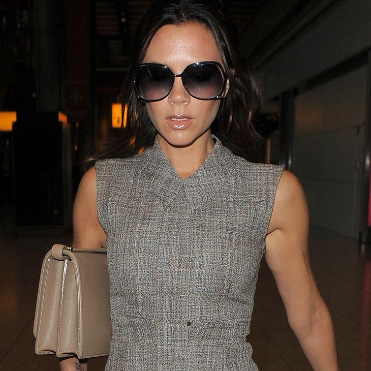 Spice Girls gratulieren Victoria Beckham zur Geburt