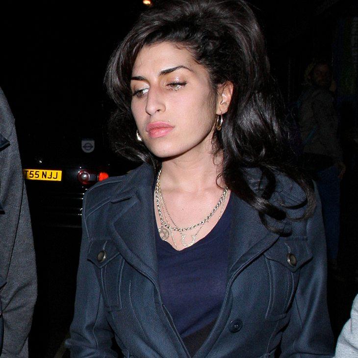 Amy Winehouse: Blut-Bild geht für 56.000 US-Dollar weg