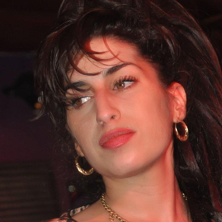 Amy Winehouse lernt es einfach nicht