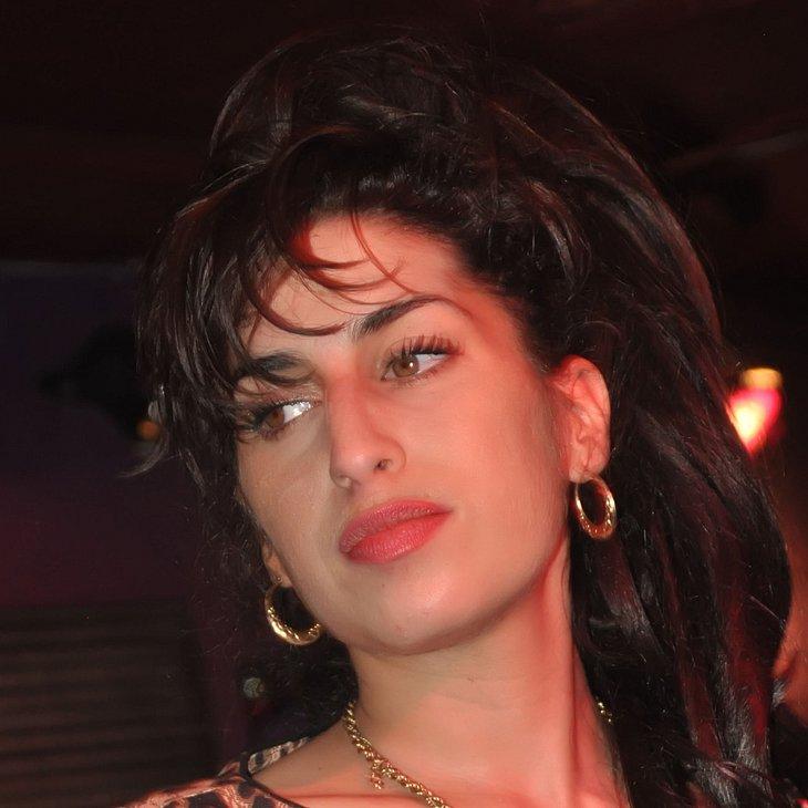 Amy Winehouse: Album verspätet