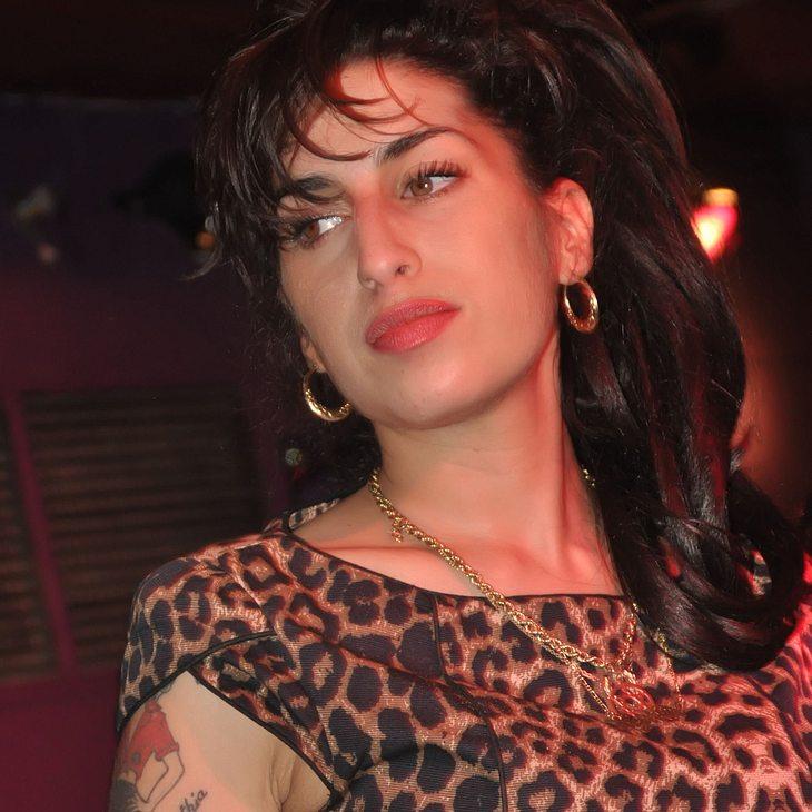 Amy Winehouse: Ihr Haus wird verkauft