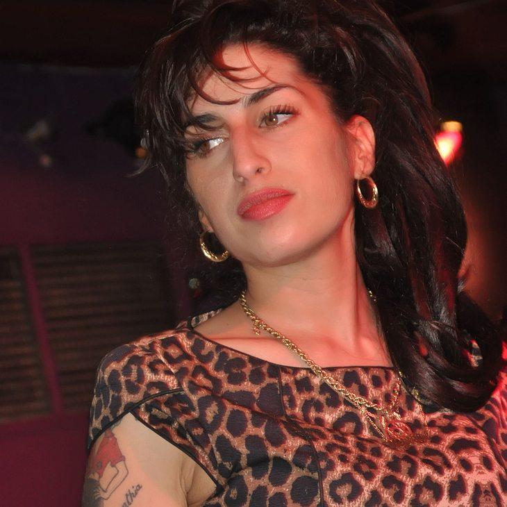 Amy Winehouses Asche beigesetzt