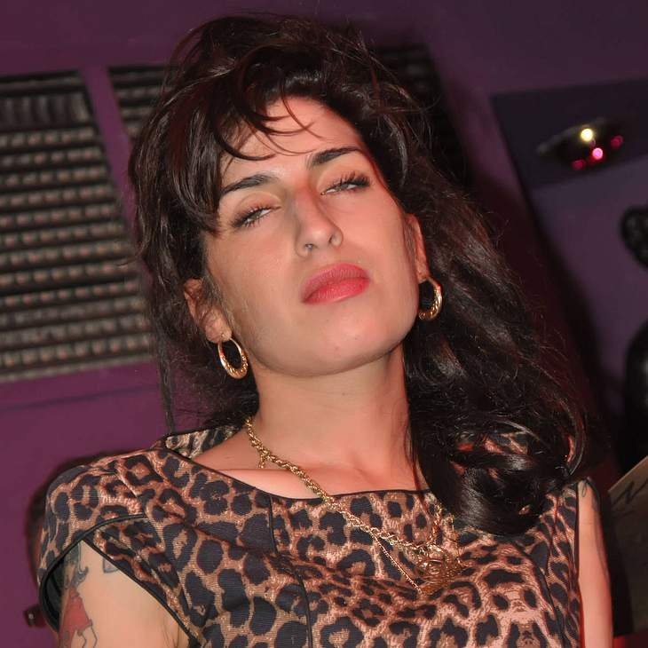 Amy Winehouses Haus wurde versteigert