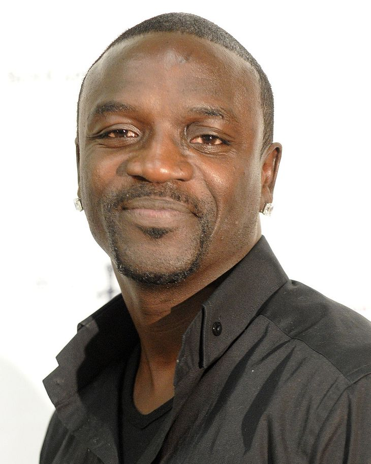Erste neue Michael Jackson-Single ist Akon-Duett