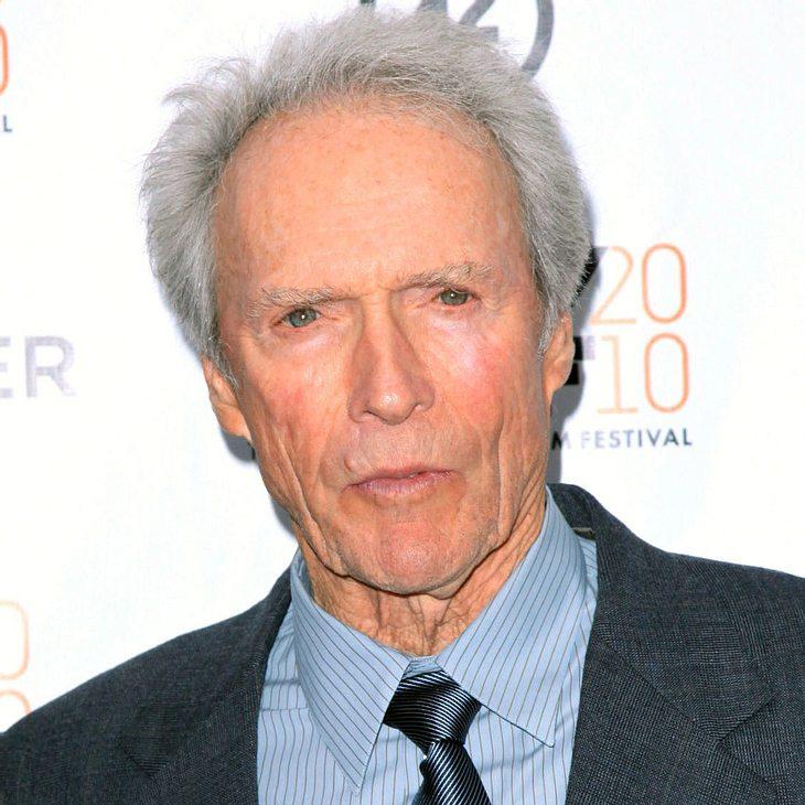 Clint Eastwood: Bizarrer Auftritt bei Republikaner-Parteitag
