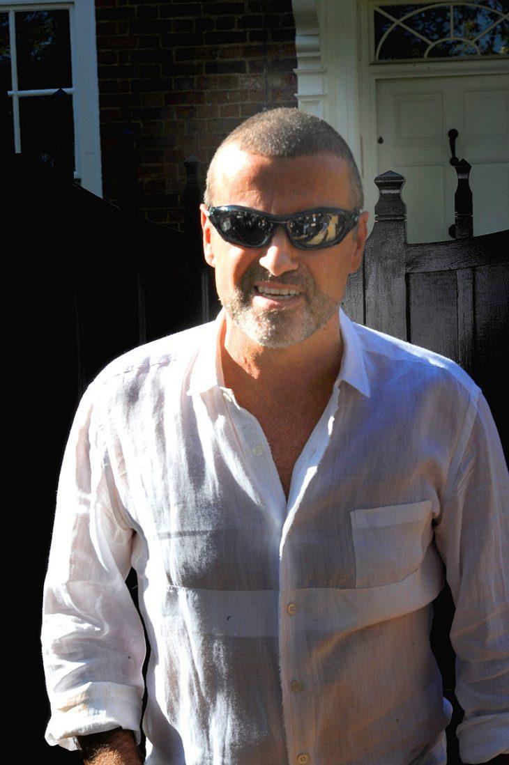 "George Michael will nach Haft ""neu anfangen"""