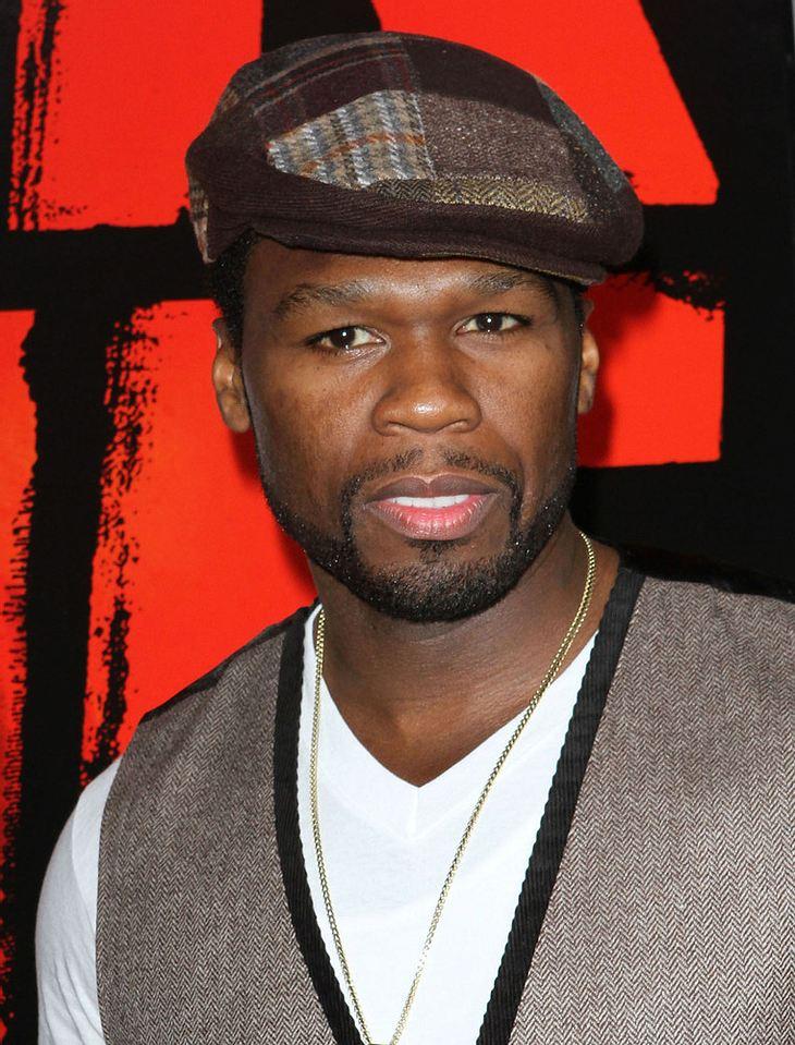 50 Cent dreht mit Meg Ryan