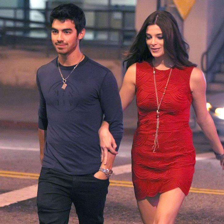 Ashley Greene & Joe Jonas bestätigen Trennung