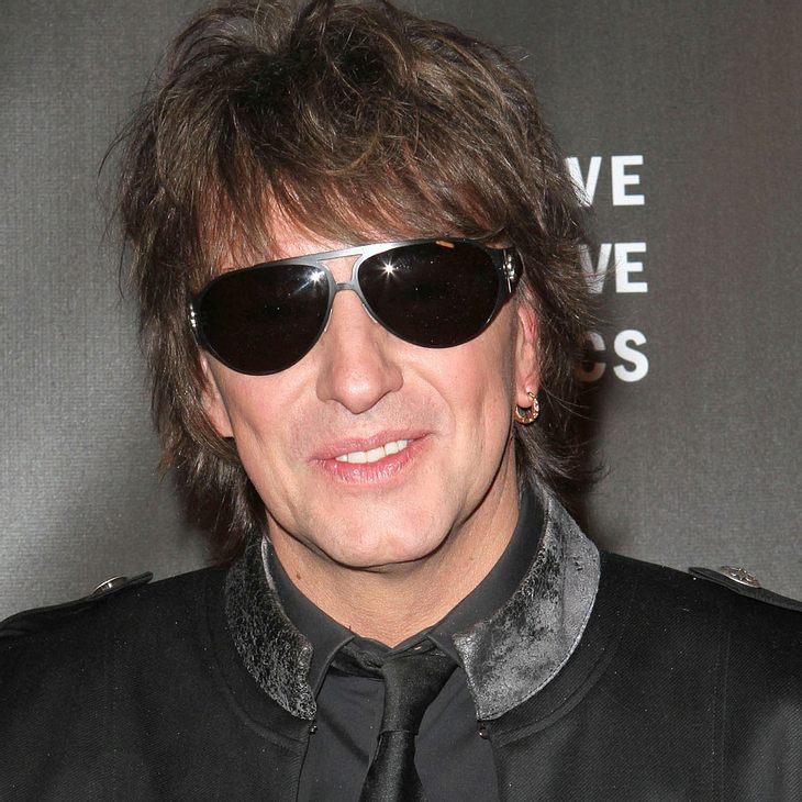 Richie Sambora: Wieder mit Bon Jovi auf Tour