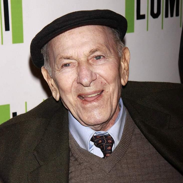 Jack Klugman stirbt mit 90 Jahren