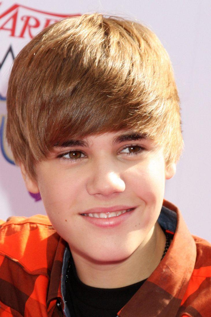 Datinggerüchte um Justin Bieber & Demi Lovato