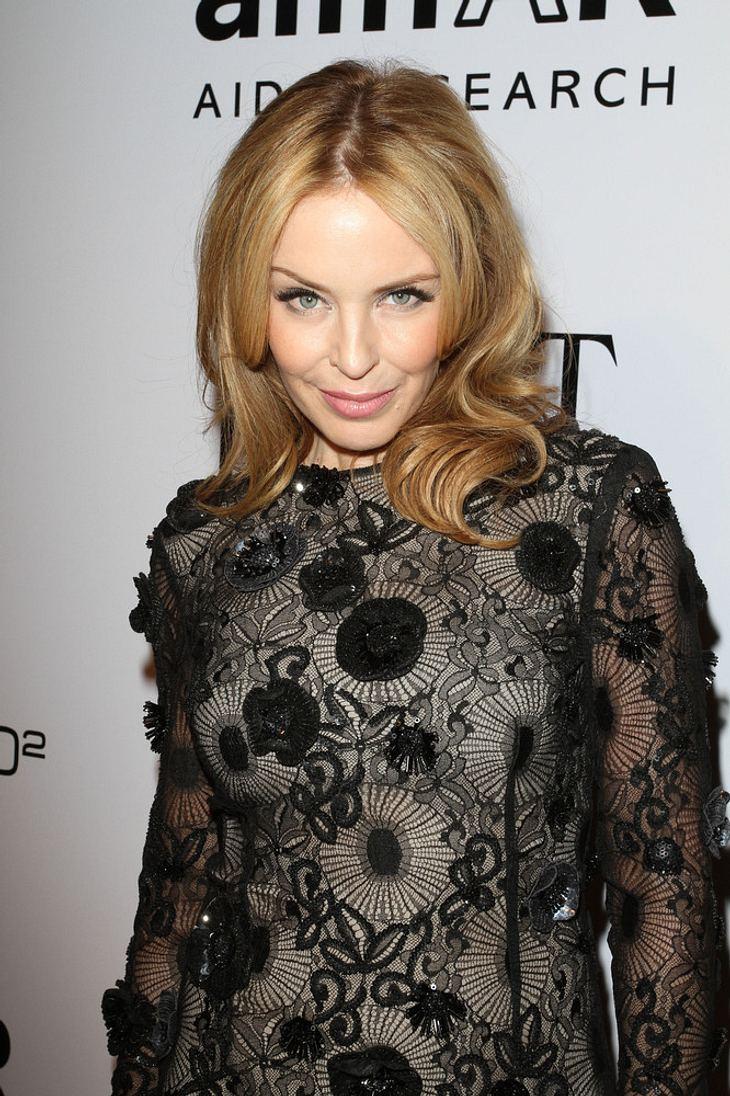 Kylie Minogue sauer wegen Diät-Gerüchten