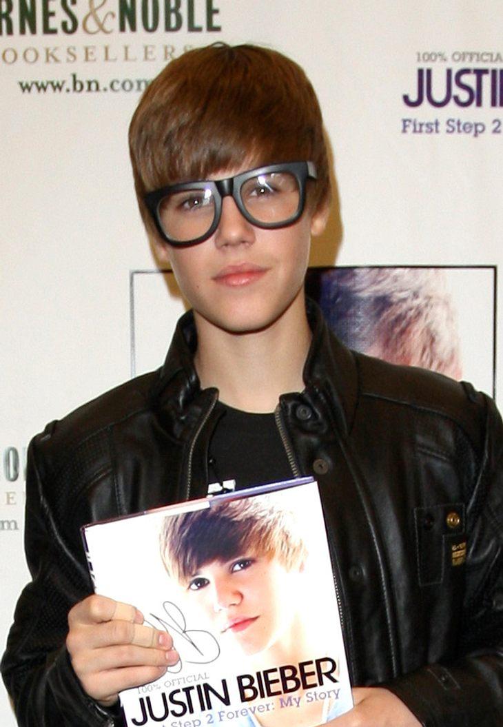 Justin Bieber dominiert American Music Awards
