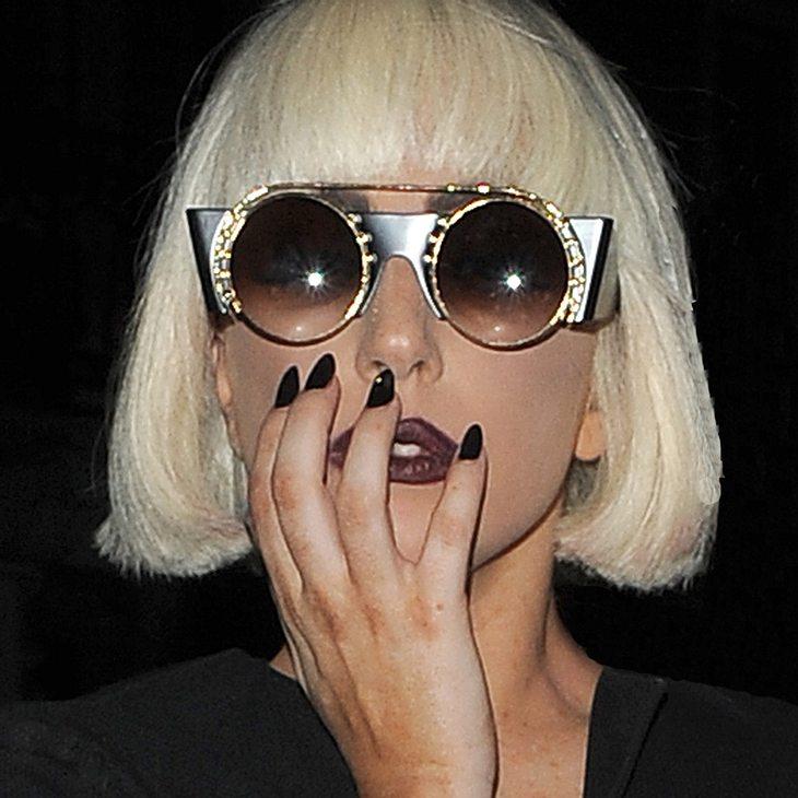 Lady Gaga spielt Überraschungsgast