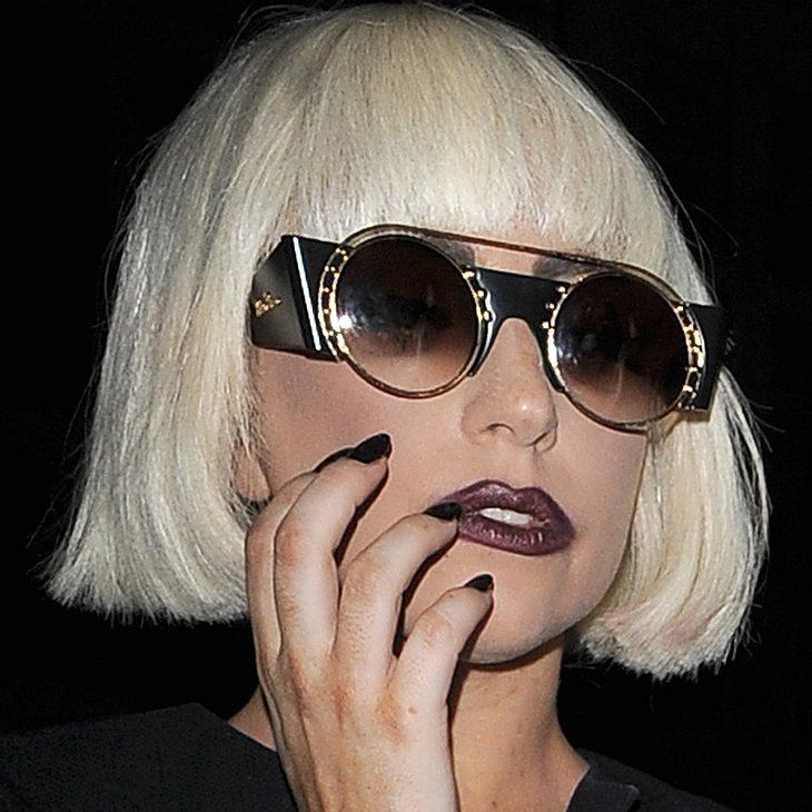 Lady Gaga: Als Stilikone ausgezeichnet
