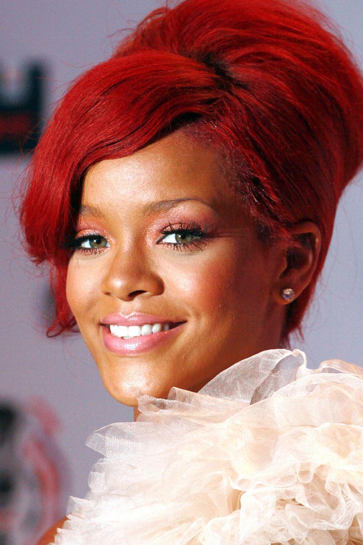 Justin Bieber beeindruckt Rihanna mit Six-Pack