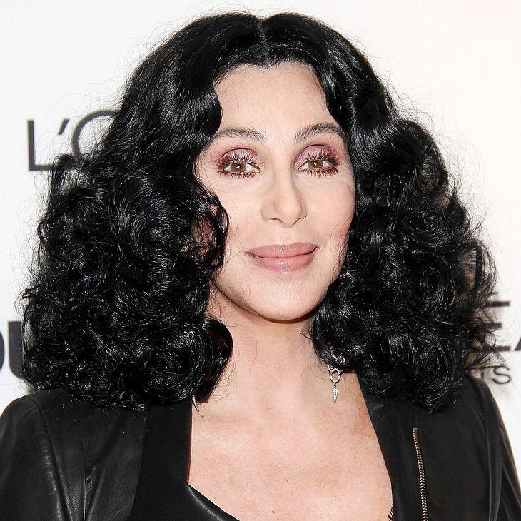 Cher geht wieder auf Tour