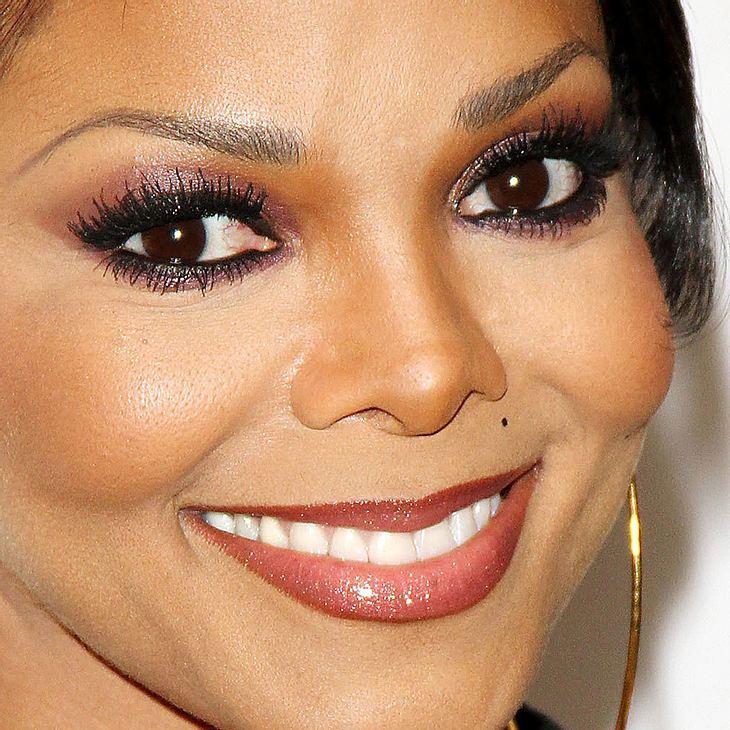 Janet Jackson: Konzert nach 10 Minuten ausverkauft
