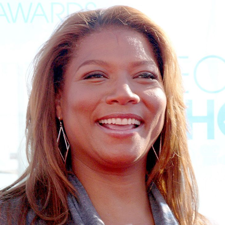 Queen Latifah: Eigene Kollektion