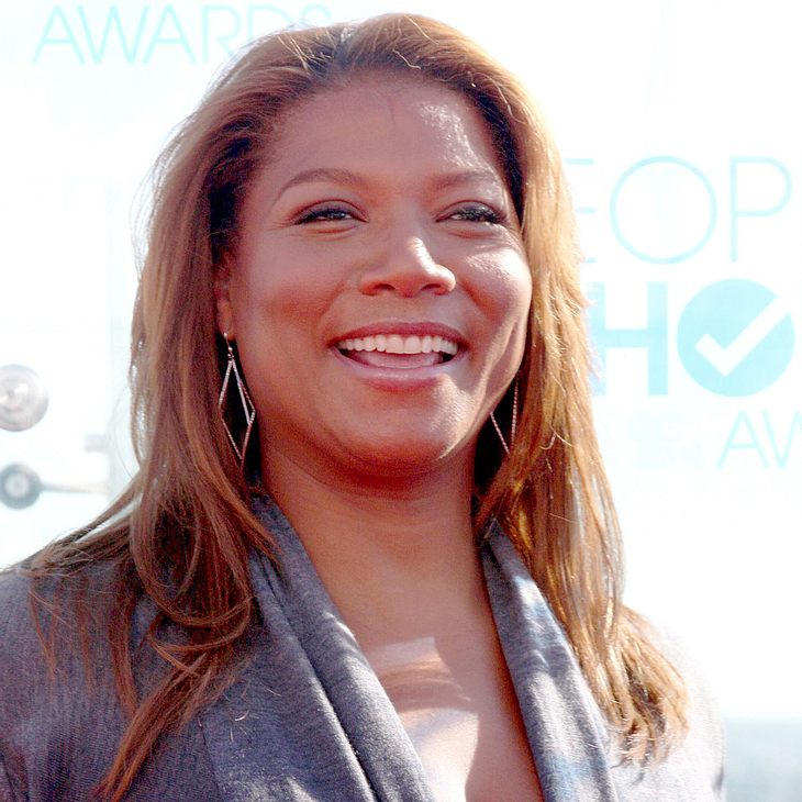 Queen Latifah adoptiert ein Kind