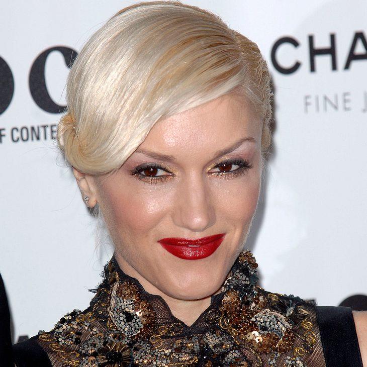 """Gwen Stefani: """"Erstmal kein neues No Doubt-Album"""""""