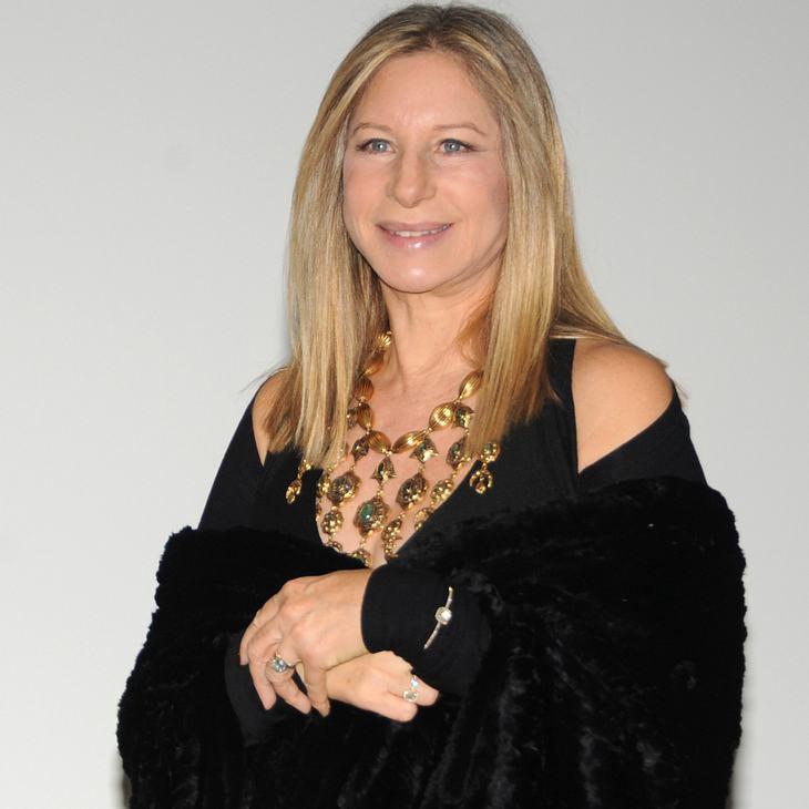 Barbra Streisand: Kein Karriere-Ende in Sicht