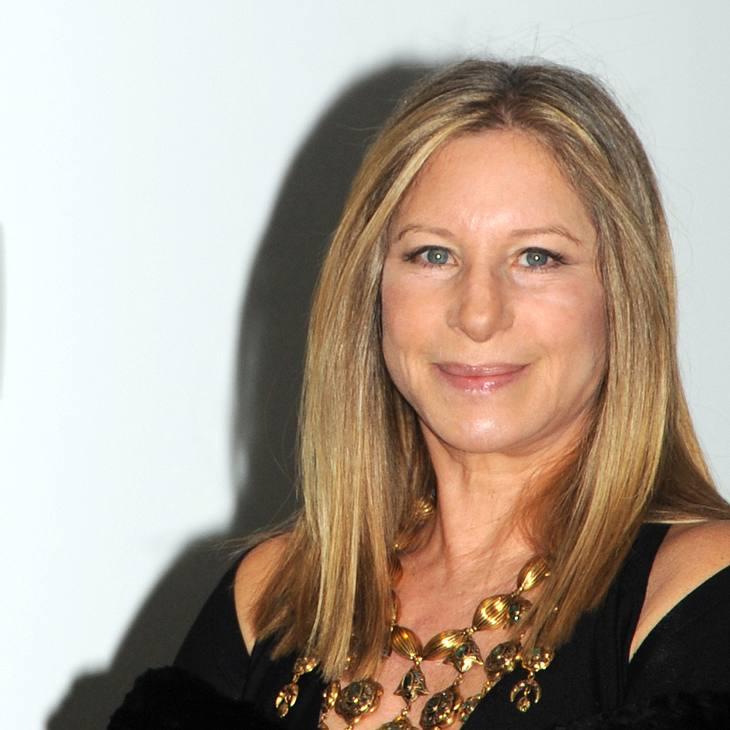 Barbra Streisand auf Women in Hollywood Awards geehrt