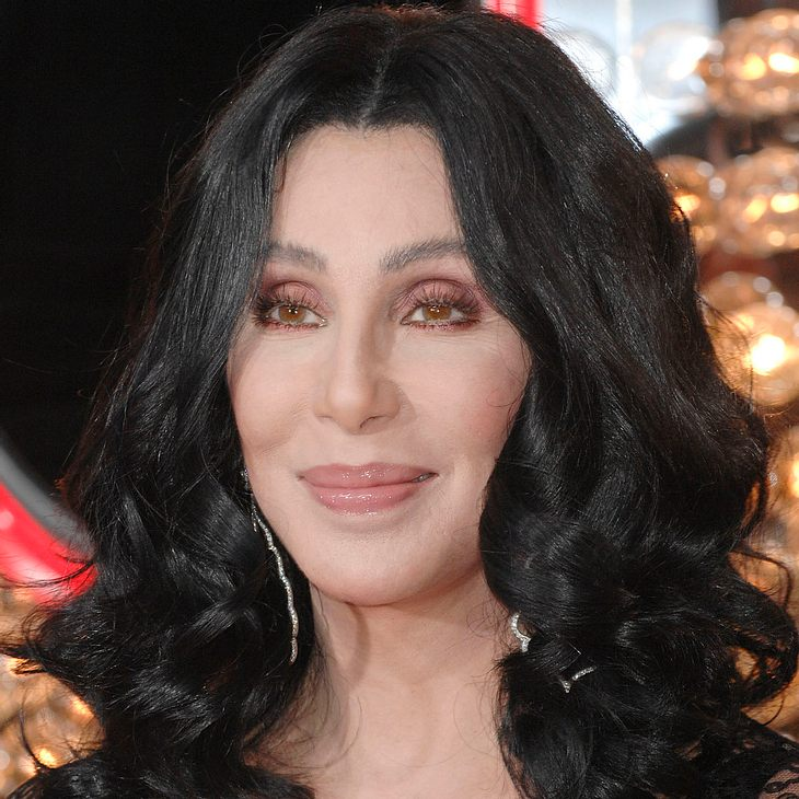 Cher plant Broadway-Musical
