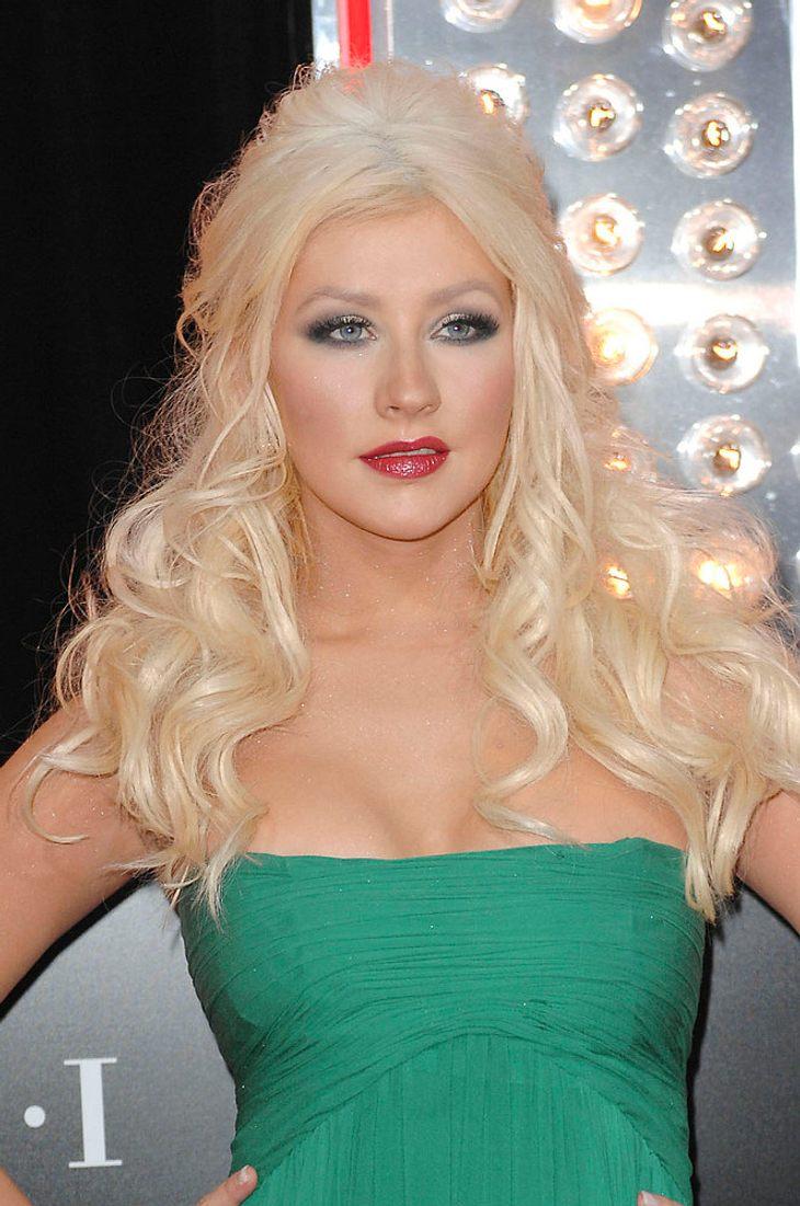 Christina Aguilera besucht bereits Eltern ihres neuen Freundes!