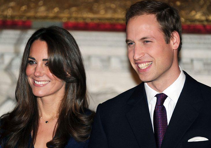 Prinz William: Hochzeitstag zu Ehren seiner Frau
