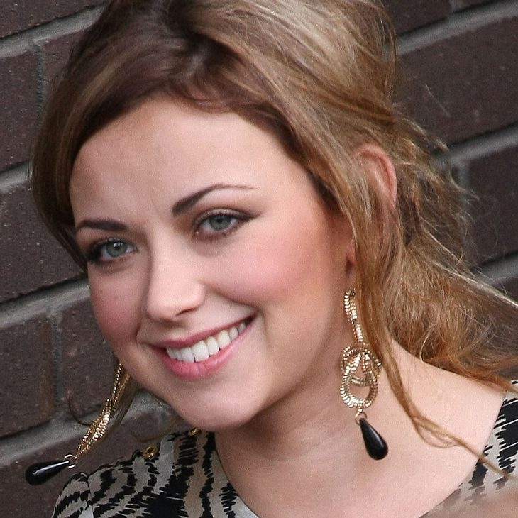 "Charlotte Church will kein ""qualmender Schlot"" sein"