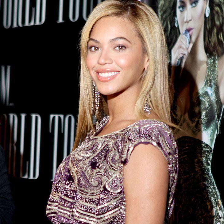 Beyonce Knowles gewinnt Millennium Award