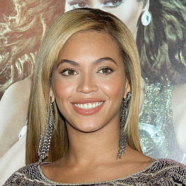Beyonce Knowles bestätigt Glastonbury-Auftritt