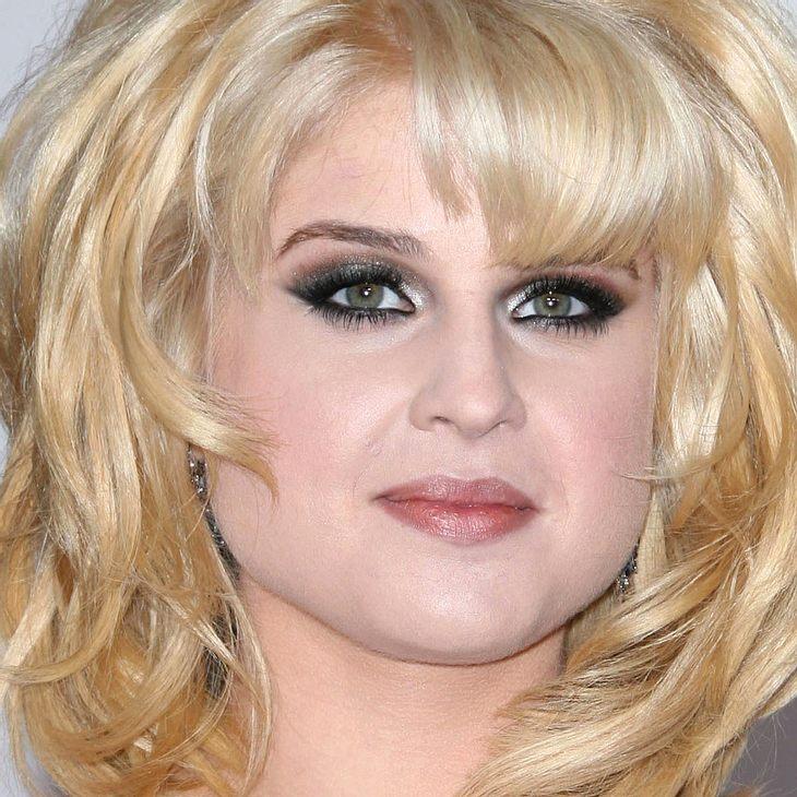 Kelly Osbourne hat nen Neuen
