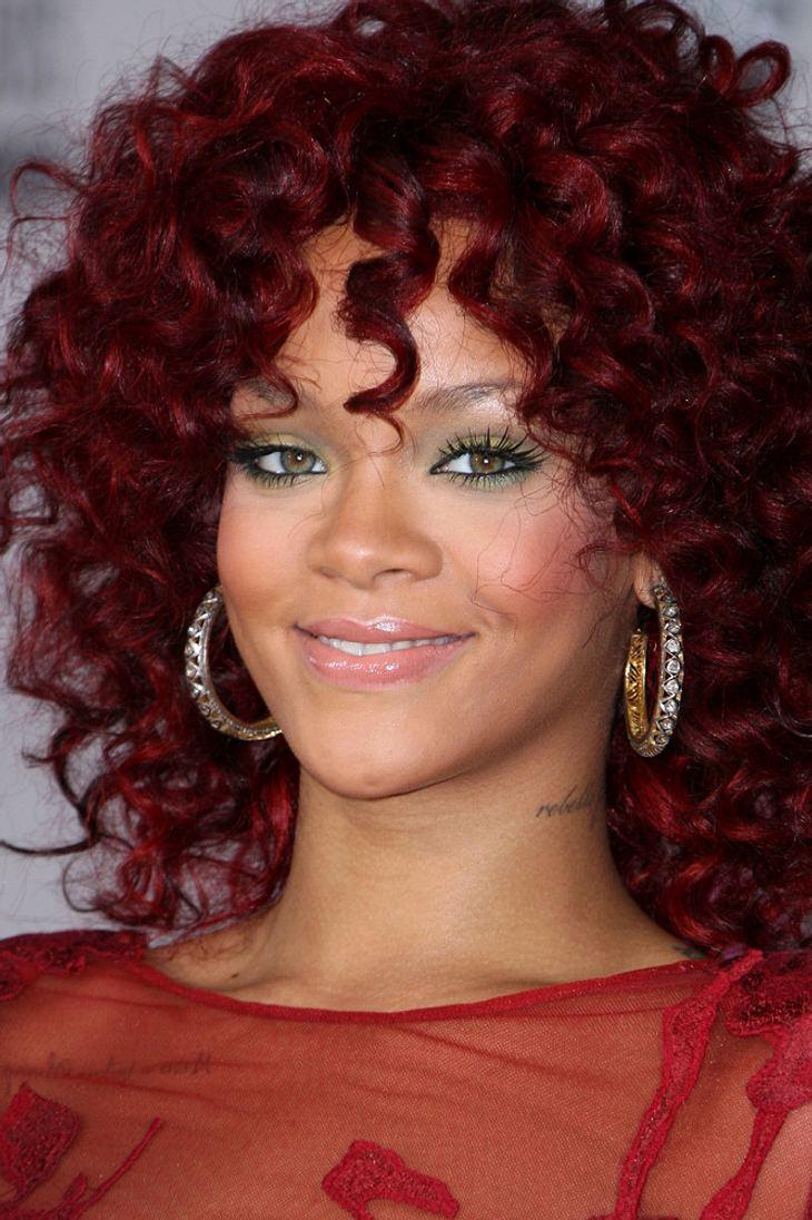 Rihanna: Social Media-Königin