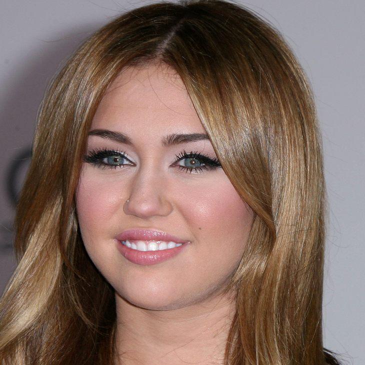 Miley Cyrus tanzt die Sorgen weg