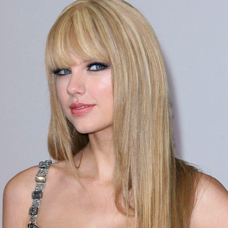 Taylor Swift: Merkwürdige Geburtstagsfeier