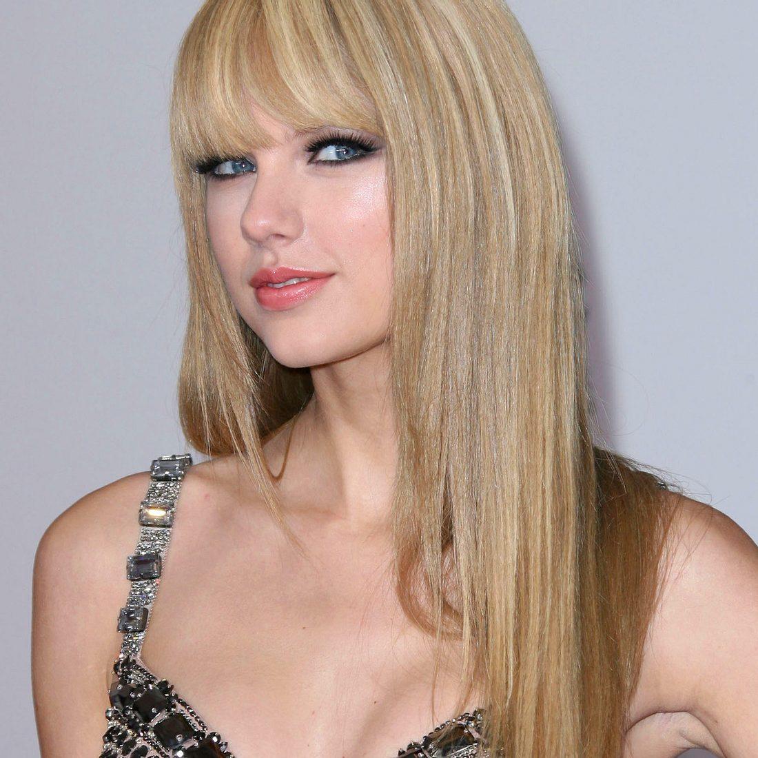 Taylor Swift schenkt am schönsten