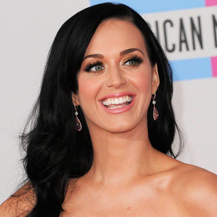 Katy Perrys zweites Ich hat eine Facebook-Seite